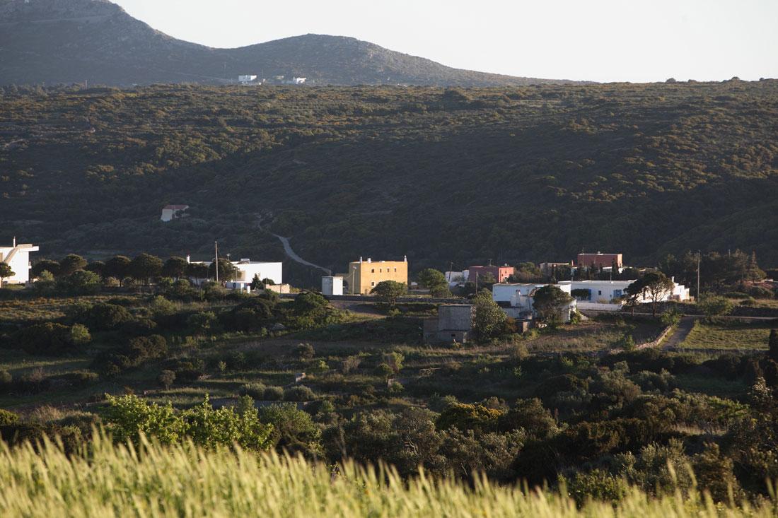 Το σπίτι στο Κεραμωτό
