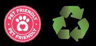 Green-Key,-Pet-Friendly,-Recycle